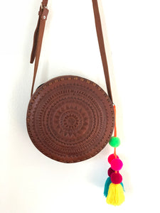 Mantra crossbody spring
