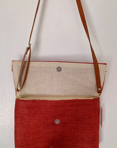 Eco friendly purse - colibrilove