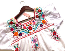 Chilac dress spring - colibrilove