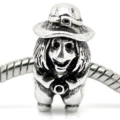 Witch Charm Bead Pandora