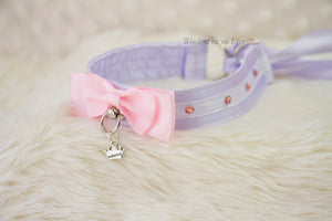 Mystery Ribbon Collar