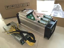 13.5 TH Bitcoin Miner - S9 Antminer - NEW IN BOX ******