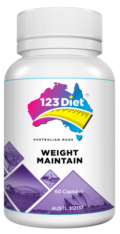 123 Diet Maintain - 123 Diet New Zealand2