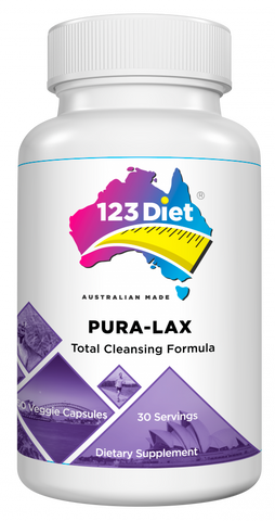 123 Diet Pura -Lax 15 Day Cleanse - 123 Diet New Zealand2