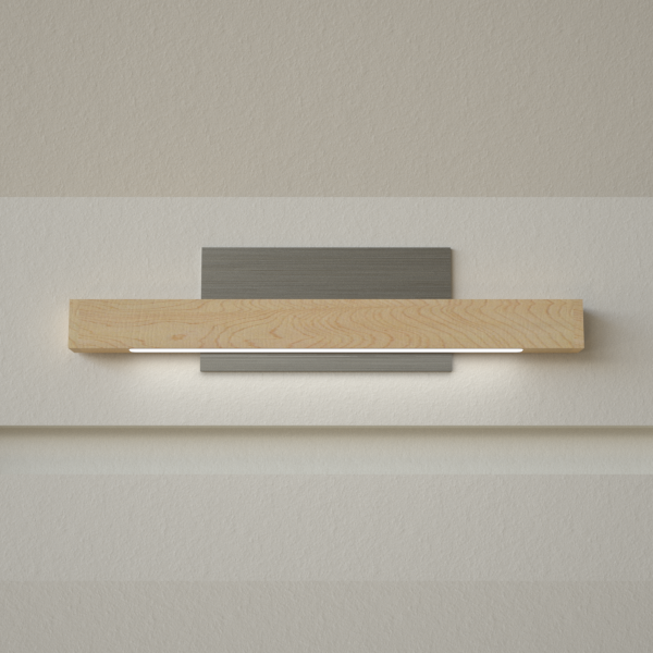 Linear Wall Sconce