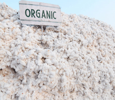 Why Organic Textile?