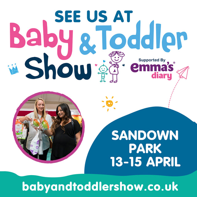 The South East Baby & Toddler Show