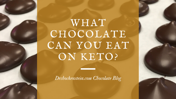 What Chocolate Can You Eat on Keto?