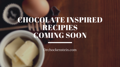 Chocolate Inspired Recipes