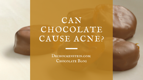 Can Chocolate Cause Acne?