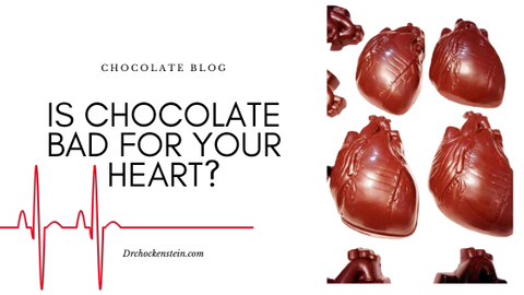 Is Chocolate Bad for Your Heart?