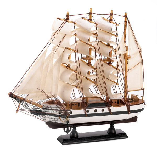 Passat Decorative Ship Model