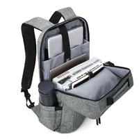 "15.6"" Convertible Laptop Bag/2-in-1 Backpack - JT Home & Away"