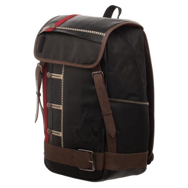 Assassin's Creed Rogue Backpack Inspired by Shay Cormack