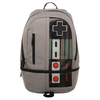 Nintendo Game Controller Backpack w/ Bottom Zip