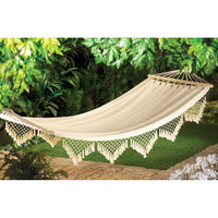 Cape Cod Canvas Hammock