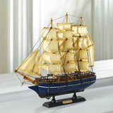 Cutty Sark Decorative Ship Model