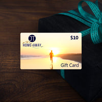 JT Home & Away Gift Card