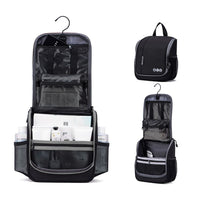 Hanging Travel Toiletry Bag/Makeup Organizer - JT Home & Away
