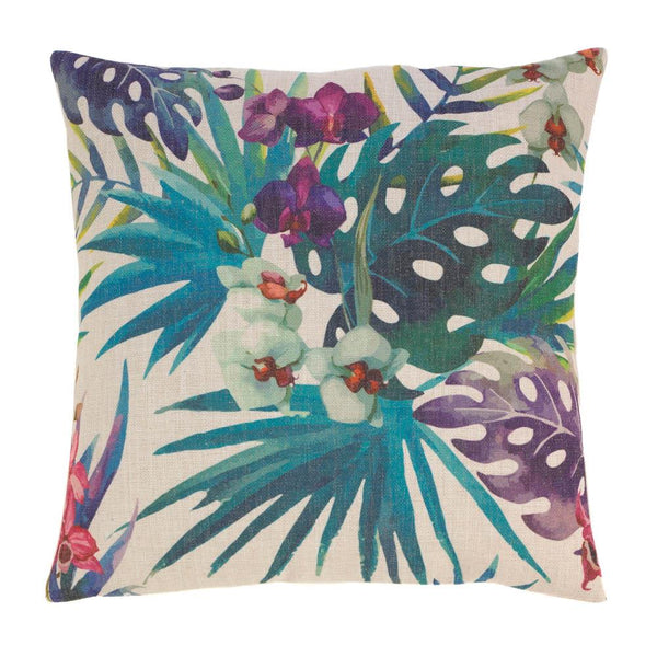 Hawaiian Nights Decorative Pillow