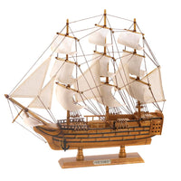 HMS Victory Decorative Ship Model