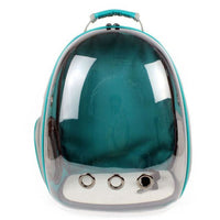 Large Window Pet Carrier Backpack In 4 Colors