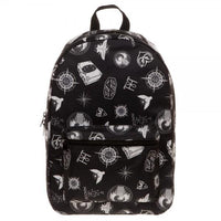 Fantastic Beasts Sublimated Print Backpack