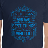 """The Best Things"" Perfect Fit T-Shirt"