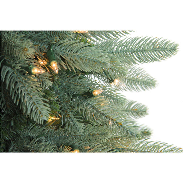 45 x 35 pre lit washington frasier fir slim artificial christmas tree - Frasier Christmas Tree