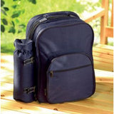 Picnic In A Backpack Set For Four Price Lock