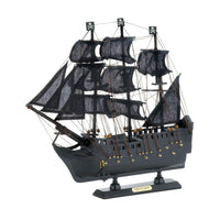 Decorative Pirate Ship Model