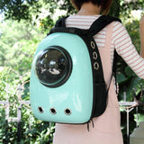 Popular Space Bubble Pet Carrier Backpack - JT Home & Away