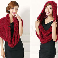The Amazingly Versatile Magic Scarf