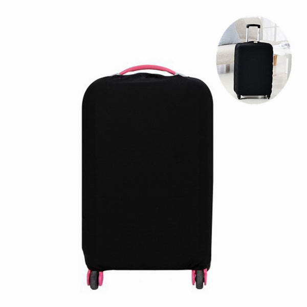 High-Quality Elastic Protective Luggage Cover for 18-32