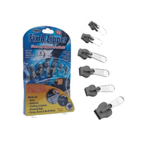 6 Piece Fix A Zipper Replacement Set