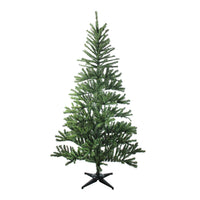 7' Canadian Pine Artificial Christmas Tree - Unlit