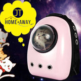 Popular Space Bubble Pet Carrier Backpack, Solid Colors