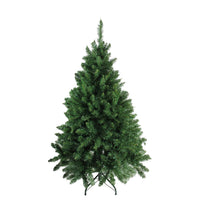 "4.5' x 37"" Buffalo Fir Full Artificial Christmas Tree - Unlit"
