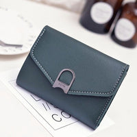 Women's Daily Use Clutch Wallet - JT Home & Away