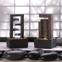 Zen Fountain