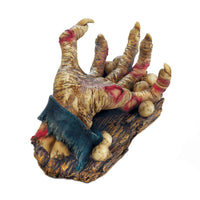 Zombie Hand Bottle Holder