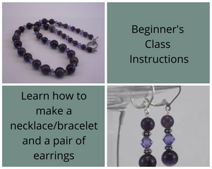 Are you a beginner to beading?