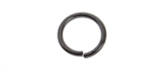 Jump Ring Gunmetal 3mm ID / 4mm OD Sold Individually
