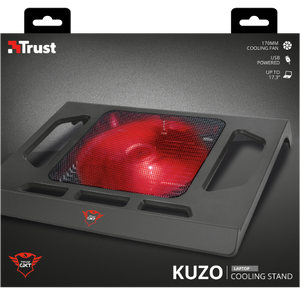 GXT 220 Kuzo Laptop Cooling Stand