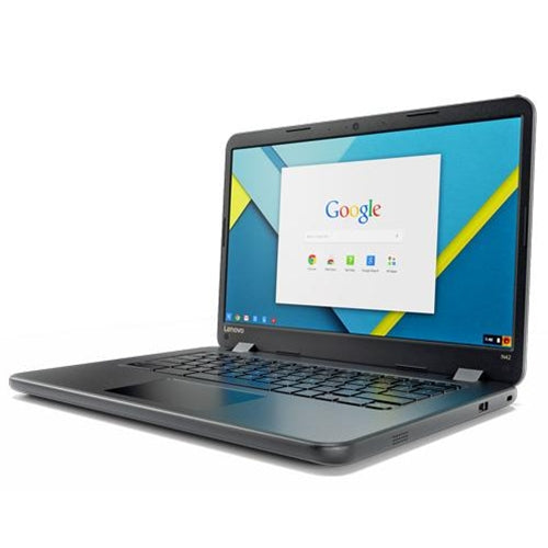 LENOVO N42-20 CHROMEBOOK 80US N3160 4GB 16GB EMMC 14""