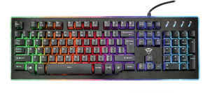 Trust Thura Semi-Mechanical Gaming Keyboard