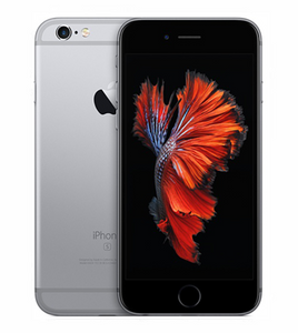 iPhone 6S Refurbished (Grade A)