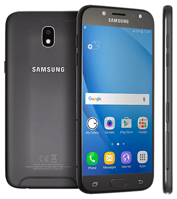 Samsung J5 Back / 16Gb Mobile Phone