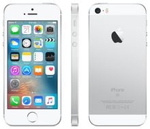iPhone SE Refurbished (Grade A/B)