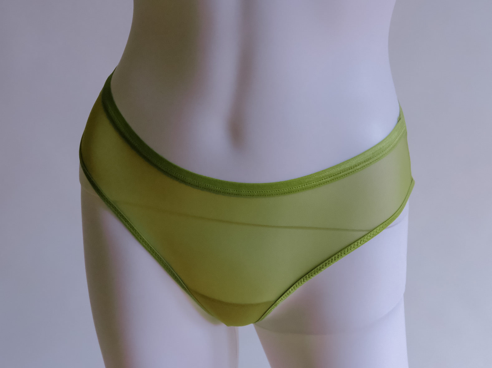 Ayana Thong (Avocado Green)